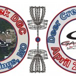 Deer Creek Disc Golf Event April 21st!!