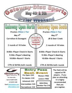 Gateway C-Tiers Flyer